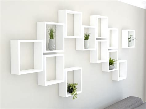 Square Shelves by Square Shelves Cube Shelves Box Shelves Wall Boxes