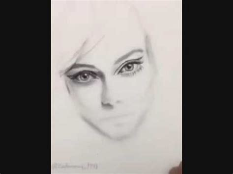 portrait drawing classes     youtube