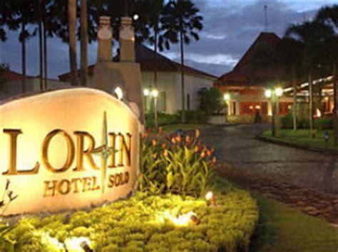 Lorin Business Resort & Spa Solo Hotel In Adi Sucipto