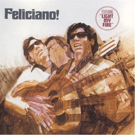 jose feliciano once there was a love chords groove addict jos 201 feliciano feliciano