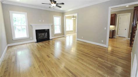 Red Kitchen Paint Ideas - red oak hardwood flooring red oak floor red oak floors youtube