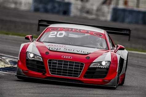 audi race car seven audi r8 lms ultra race cars to tackle 2013 spa 24 hours