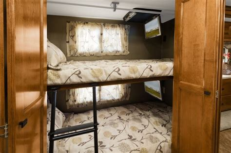 rv bunk mattress what is the most popular space saving furniture for rvs