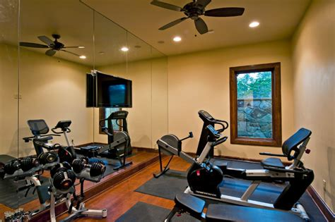 creating    simple home gym   build muscle fast  home