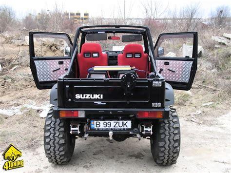 suzuki samurai tuning 2 car suzuki cars suzuki jimny samurai