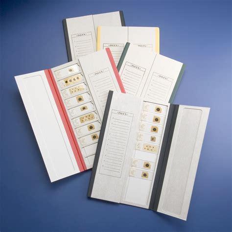 Cardboard Slide Folder 20 Slide Brain Research Laboratories