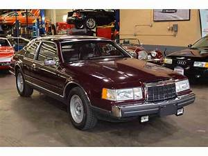 Classic Lincoln Mark Vii For Sale On Classiccars Com