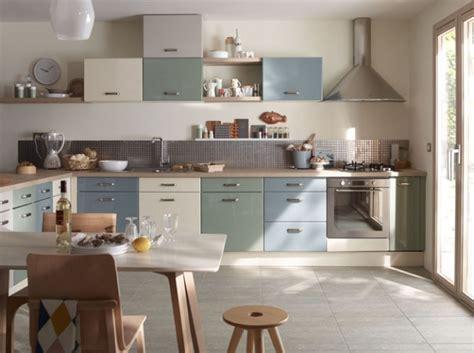 cuisine moutarde mobilier au design vintage scandinave relooker un meuble