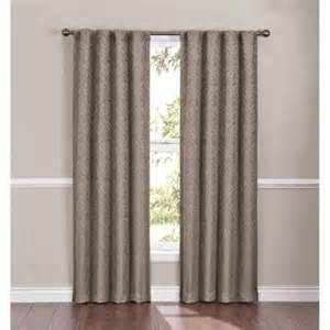 eclipse cania damask blackout energy efficient curtain