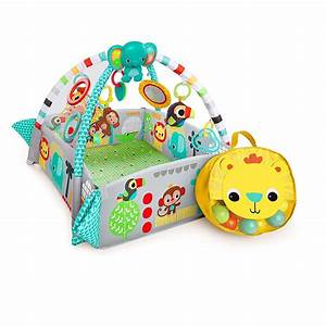 Top 10 Best Baby Activity Mats for Playtime   Heavy.com