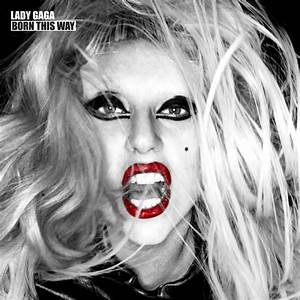 Post your favourite Gaga single & album cover art! - Gaga ...