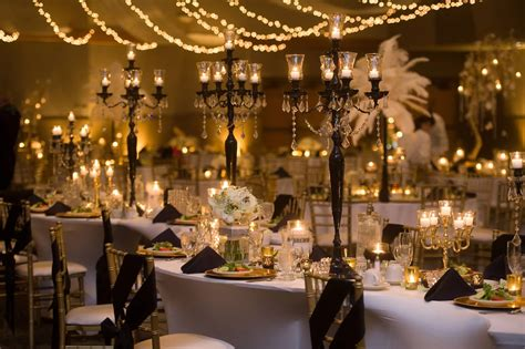 The Great Gatsby Wedding of Dreams FaveCrafts