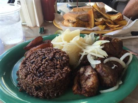 cuban cuisine in miami plato tipico cubano picture of cuban