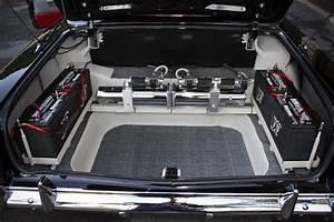 Lowrider Magazine 1961 Chevrolet Impala Ragtop