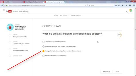 What Do You Do For Answers by Creator Academy Course Answers Last Updated
