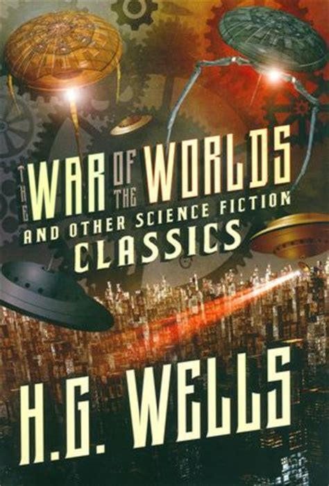 war   worlds   science fiction classics
