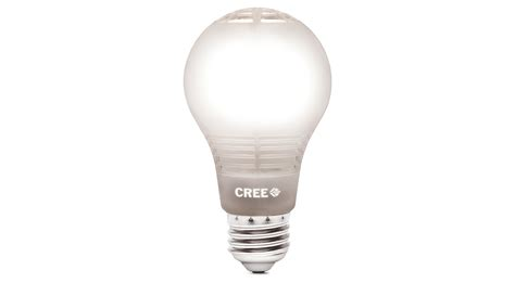 Cree Launches New, Cheaper, Plastic '4flow' 60w And 40w