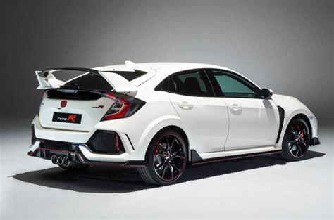 New Honda Civic Type R by Honda Civic Type R Project Hideki Kakinuma On The All
