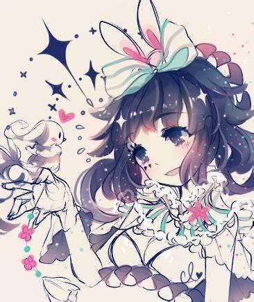 Moe Anime Wallpaper - el segundo elemento de la ilustraci 243 n hermoso fondo de