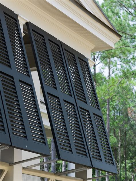 bahama shutters home design ideas pictures remodel  decor
