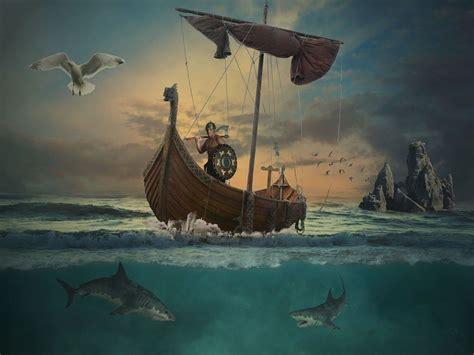 viking dog names warriors norse naming