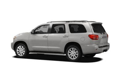 electronic stability control 2010 toyota sequoia security system 2010 toyota sequoia styles features highlights