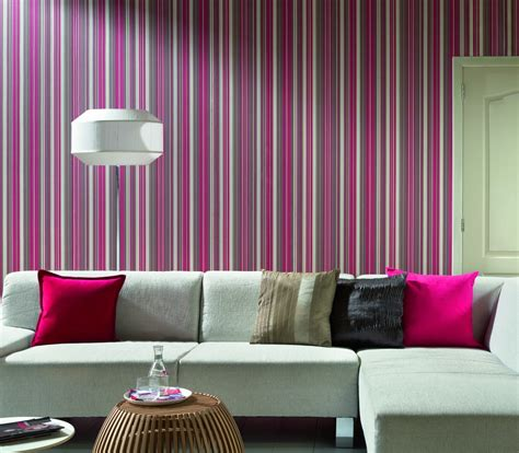 wallpaper for livingroom wallpapers a comeback in interior design