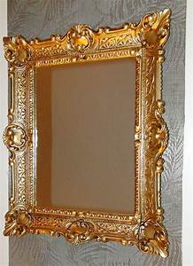 Spiegel Groß Antik : vintage wandspiegel antik spiegel barock 57x47 bad spiegel ~ A.2002-acura-tl-radio.info Haus und Dekorationen