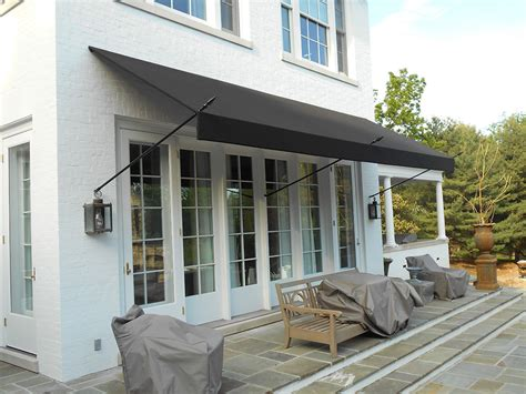 Creative Porch Awnings For Home