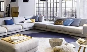 Großes Sofa Günstig : polstermoebel candy ~ Indierocktalk.com Haus und Dekorationen