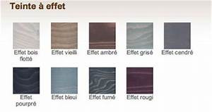 Peinture Bois Effet Vieilli Gris : nuancier peinture effet lib ron 9 teintes claires fonc es ~ Voncanada.com Idées de Décoration