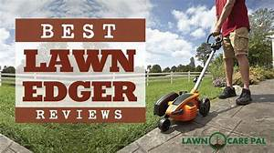 Best Lawn Edger Reviews In 2019