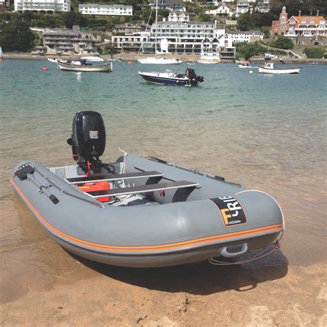 Small Sea Fishing Boats For Sale Uk by F Rib Foldable Boats For Sale Uk