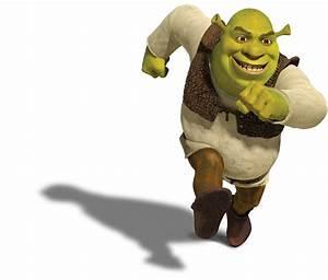 Transparent Shrek Face | www.imgkid.com - The Image Kid ...