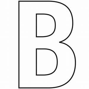75mm white helvetica bold condensed style vinyl letter b With white letter b