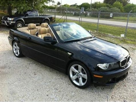 Bmw Fort Myers Fl 2006 bmw 325ci for sale by owner in fort myers fl 33994