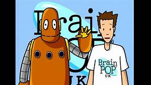 Learning With BrainPOP - YouTube