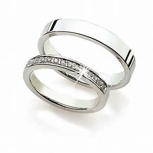 Wedding Rings For Couples Wedding Promise Diamond