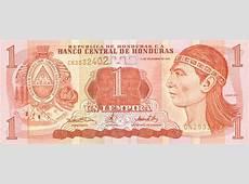 Honduran Lempira HNL Definition MyPivots