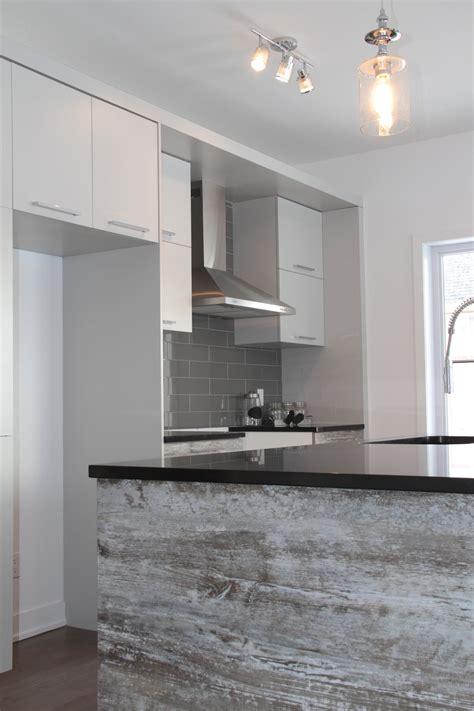 armoire cuisine en bois armoires de cuisine à st jérôme et rénovation salles de