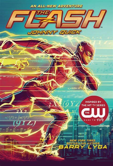The Flash: Johnny Quick | Arrowverse Wiki | Fandom
