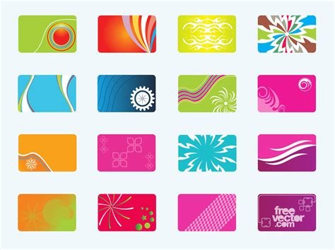 clipart  business cards    cliparts