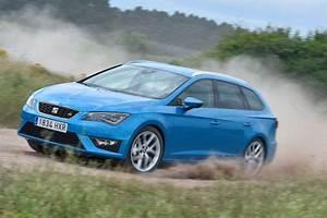 Audi Saint Witz : seat leon 2 0 tdi st 4drive fahrbericht allrad kombi mit diesel ~ Gottalentnigeria.com Avis de Voitures