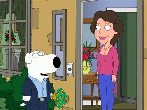 Halloween On Spooner Street Family Guy by Nana Visitor Family Guy Wiki