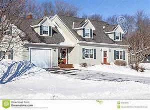 Christmas House Royalty Free Stock Image - Image: 35304316