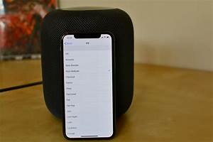 How To Adjust The Eq  Audio Levels  On Your Homepod
