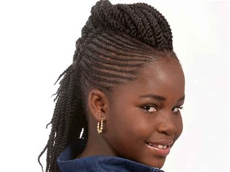 Over 180 Ponytail Hairstyles For Black Women You Need To See