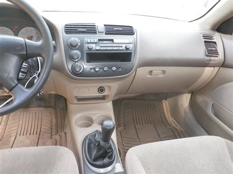 honda civic lx coupe quality  oem replacement