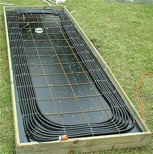 Fabriquer Chauffe Eau Solaire : fabriquer panneau solaire uu48 montrealeast ~ Melissatoandfro.com Idées de Décoration