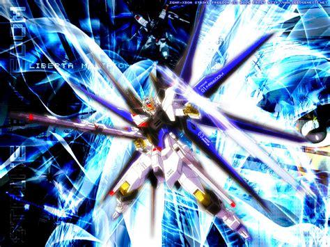 minitokyo anime wallpapers gundam seed destiny